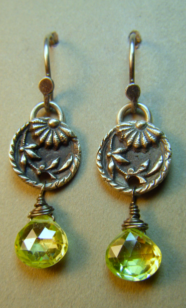 Orient Earrings