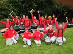 HMS band pic