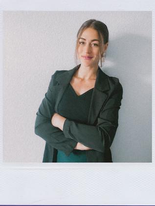 Eleni Frommann