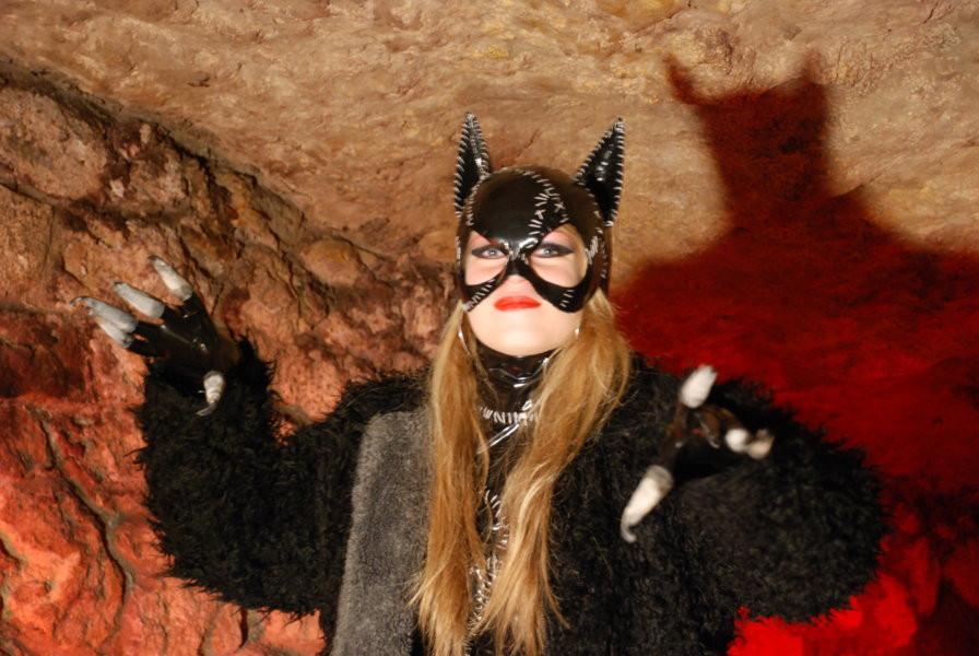 Halloween rendezvény