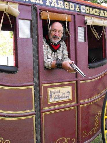 Vadnyugati postakocsi