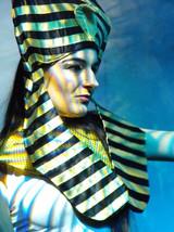 Egyiptomi jelmezes