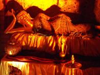 Indiai dekoráció