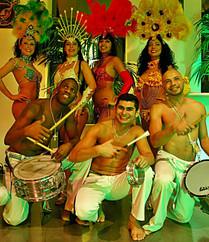 Latin rendezvény