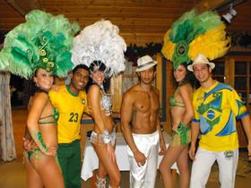 Brazil szamba