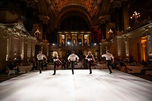 HunKun táncegyüttes