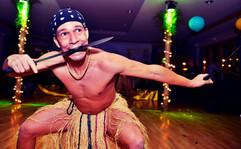 Macolele tánc műsor