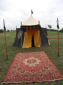 Török sátor
