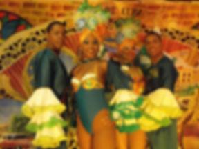 Kubai rendezvény