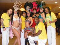 Brazil rendezvény