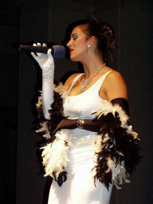 Revü show rendezvény