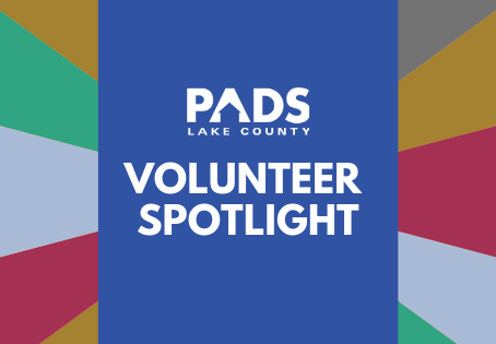 Volunteer Spotlight: Kristin Marsden