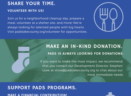 5 Actions to Take this World Homeless Day