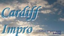 Nathan Improv Local: Cardiff Impro Comedy Courses (Improv)