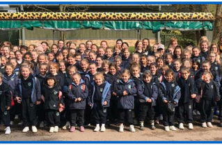 Discover Primary Science Day at Fota Wildlife Park - 10th April 2019