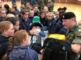 Collins Barracks Open Day - 26th September