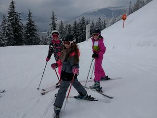 Ski Trip - 17-24 March 2018
