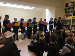 Harvest Assembly - 27 September '17