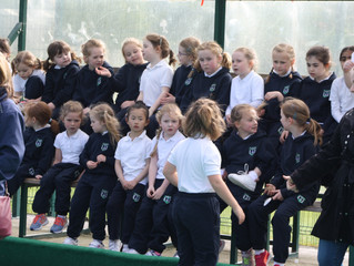 Sports Day - 19 May 2017