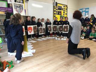 St Patrick's Assembly - 16 March 2018