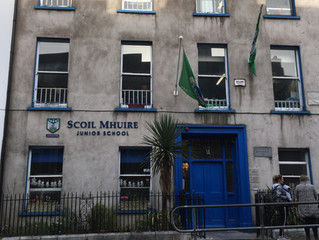 OPEN VIEWING at SCOIL MHUIRE JUNIOR SCHOOL