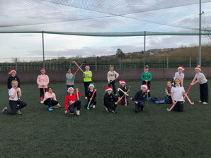 Christmas Hockey Session - Tuesday 15 December 2020