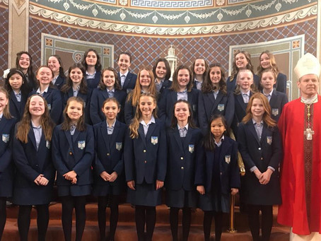 Sixth Class Confirmation - 27th February