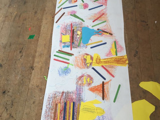 At the Lewis Glucksman Gallery - 11 March 2018