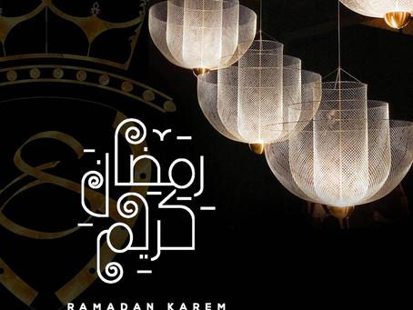Ramadan Mubarak ❤🌙