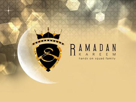 Ramadan Kareem🌙