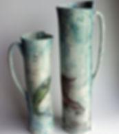 tall jugs