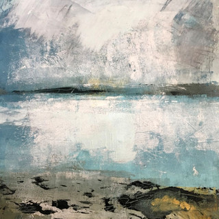 Light on the Bay SOLD
