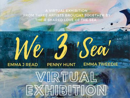 We 3 'Sea' - Collaboration