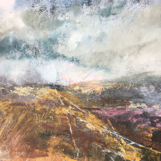 Tracks Across the Moors **HIGHLY COMMENDED