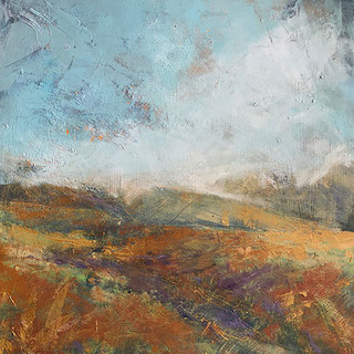 Ribblehead Sunset SOLD