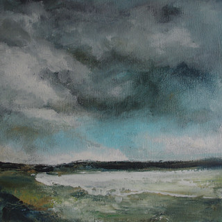 Across the Bay SOLD