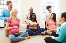 AC Inspirations, Prenatal Classes