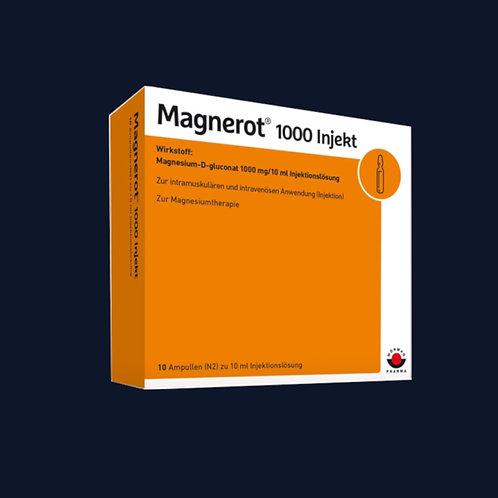 Magnez 1.000 µg