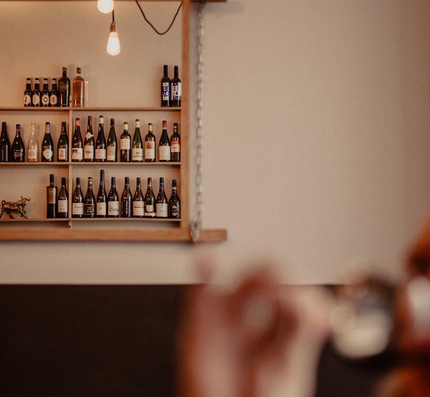 Ruokakuvaaja Helsinki: Ravintola Soil Wine Room