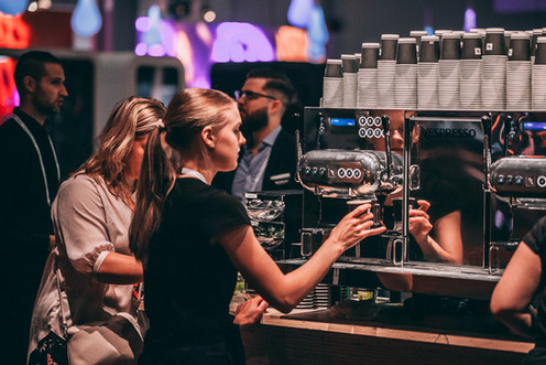 Nespresso Professional