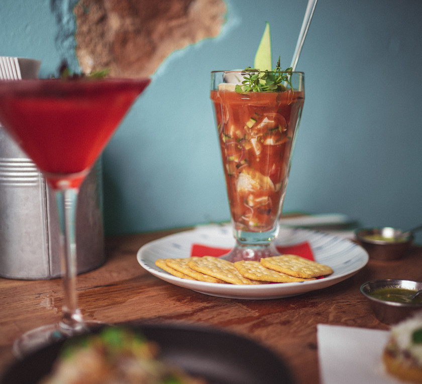 Ruokakuvaaja Helsinki: Ravintola El Rey