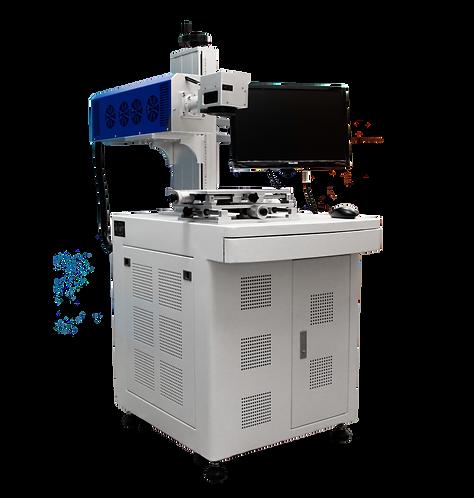 Máquina de Gravação a Laser CO2