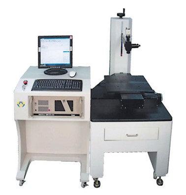 Solda a Laser com CNC