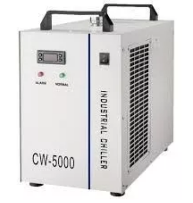 Chiller CW 5000