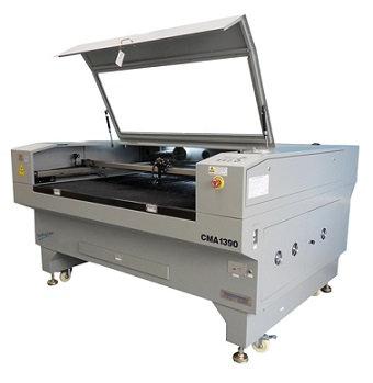 Corte a Laser - CMA 1390