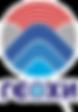 Логотип ГЕОХИ.png