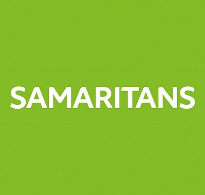 Samaritans Emergency Appeal