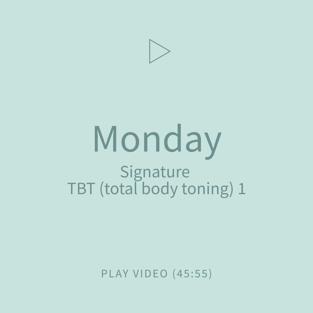 01-Monday-SignatureTBT(totalbodytoning)1