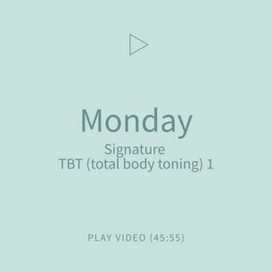 01-Monday-SignatureTBT(totalbodytoning)1