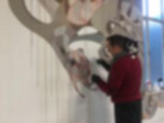 #Art#Painting#Graffiti